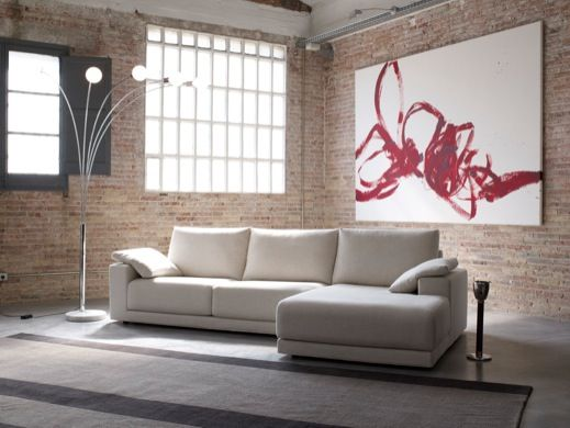 ff904ab15ce01ac29cce83d3a0ec022f.jpg (736×552) | interiores ... - Design Polstersofas Oruga Leicht