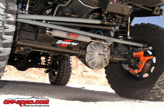 Or Fab S Project Ferrarjeep Xj Jeep Zj Badass Jeep