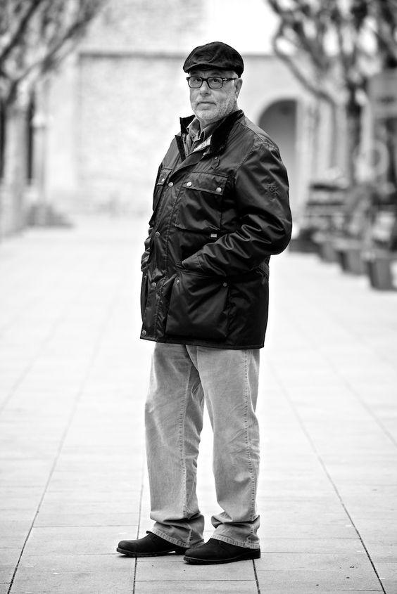 Retrato con el Tamron SP 70-200mm F/2.8 Di VC USD   Joan Vendrell