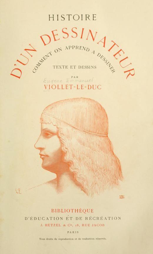 Épinglé sur Eugène Viollet le Duc