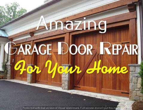 Garage Spring Replacement Cost Garage Spring Door Repair