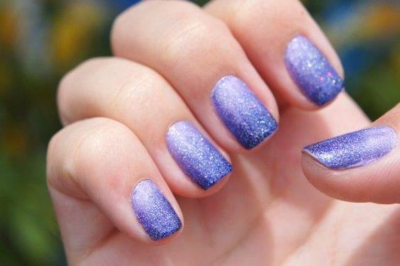 5 modelos de decorciones de uñas fáciles de hacer | Decoración de Uñas - Manicura y Nail Art