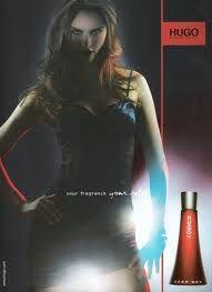 Hugo Boss Red