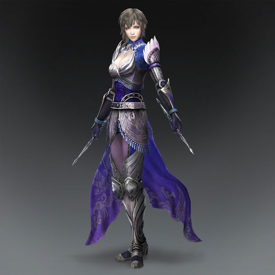 Warriors Orochi 3 World S End: Pinterest • The World's Catalog Of Ideas