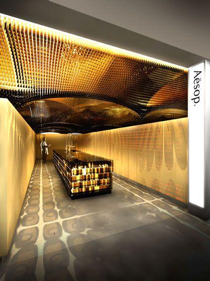 Aesop adelaide march studio club pinterest offices for Design studio adelaide