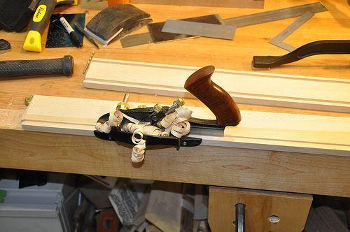 Furniture Building Basics
