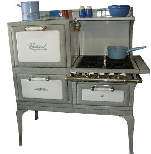 1920 39 s stove oven kitchen pinterest. Black Bedroom Furniture Sets. Home Design Ideas