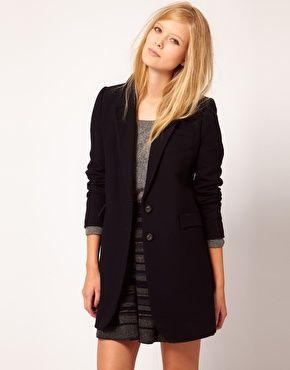 Enlarge NW3 Oak Tailored Coat
