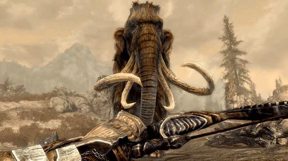 Skyrim, uno de los mejores videojuegos de la historia, llegará remasterizado a PS4/Xbox One