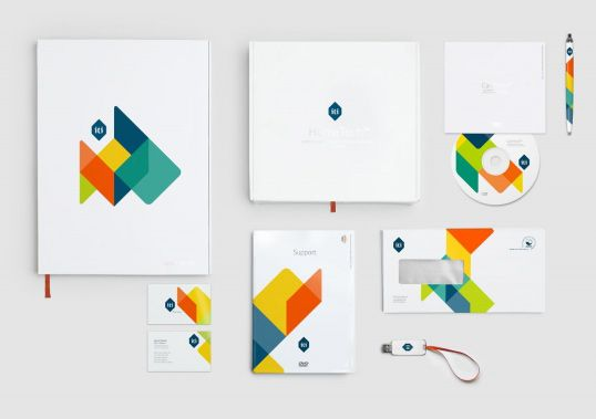 Branding at it's best: 20 gorgeous examples