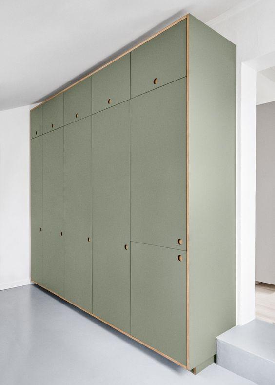 Inspiration Frederiksdalsvej Denmark In 2020 Einbauschrank Garderobe Einbauschrank Ikea Ideen Kleiderschrank