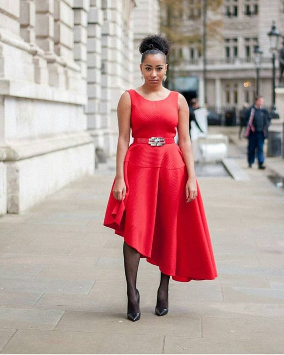 Stay Ahead of Trends! Sophisticated Wedding Guests Outfits You Would Love – Wedding Digest Naija: