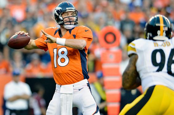 Peyton Manning: A New Chapter Begins