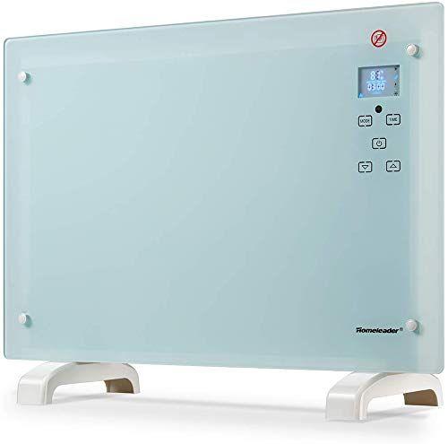 Best Seller Electric Room Heater Large Room Homeleader 1500w