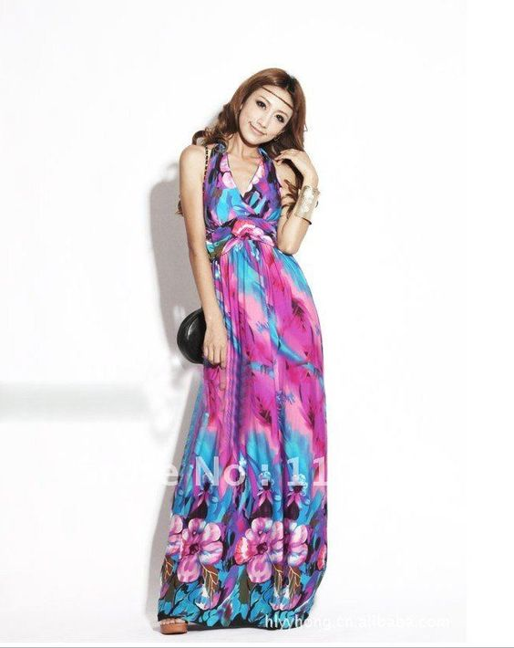 summer dresses for women - To gain a better look in summer dresses ...