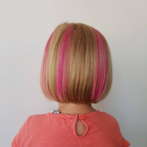 17 Cute Short Haircuts For Girls That Work For All Women Girls Short Haircuts Girl Haircuts Girls Short Haircuts Kids