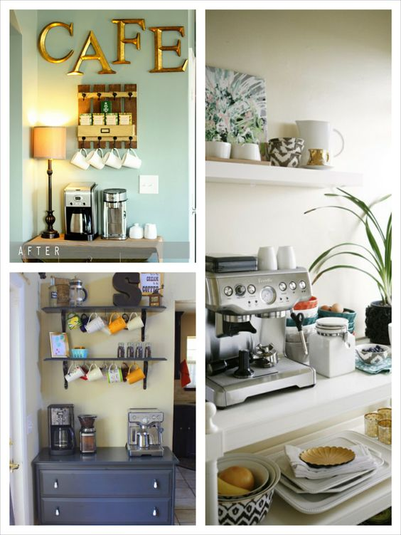 1. noplacelykehome.com - 2. weekenddecor.com - 3. Pinterest