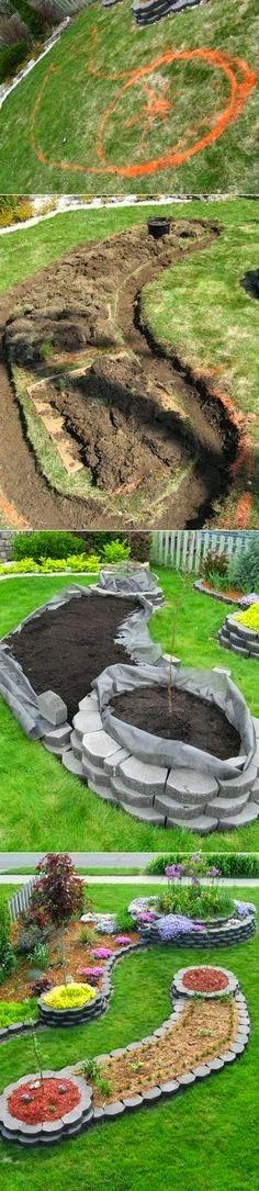 Best DIY Ideas: Garden Design