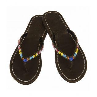 Aspiga- wide fit flip flops