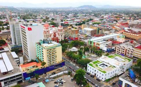 San Pedro Sula La Ciudad Pujante Que Celebra Hoy Su 483 Aniversario Diario La Prensa Sanpedrosula San Pedro Sula La Ciud San Pedro Sula San Pedro Vacation