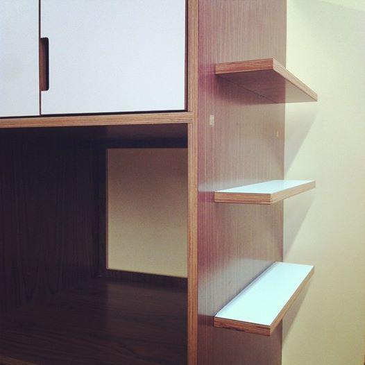 Kerf Design Is A Custom Furniture And Cabinet Shop Based In Seattle,  Washington. Pinned By Secret Design Studio, Melbourne.  Www.secretdesignstudiou2026