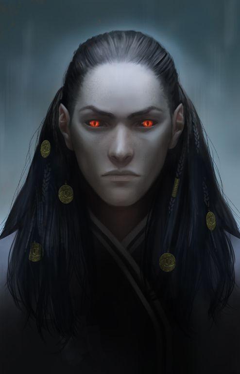 Sauron: