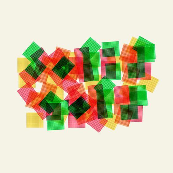 Chad Hagen – Playful Geometrics