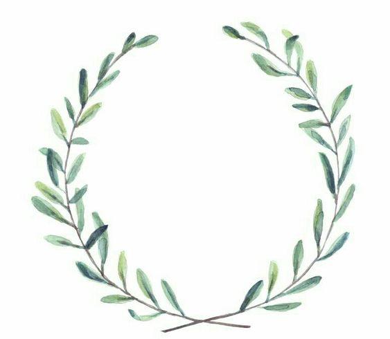 Psiu Noiva - Mais de 30 Frames Florais Para Download Grátis 6