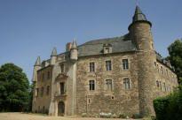 Château de Vezins