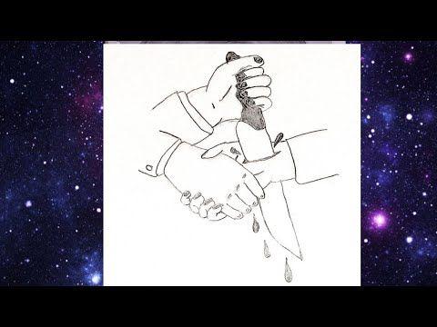 تعليم الرسم بالرصاص رسم يدين متشابكتين بطريقة معبرة How To Draw Holding Hands Pencil Sketch Youtube Pencil Sketch Art Humanoid Sketch