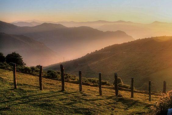 Parque Natural de Somiedo (Asturias)