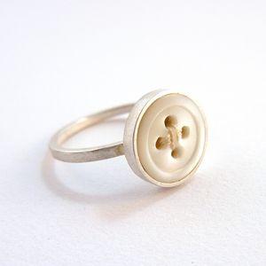 Knopf Ring