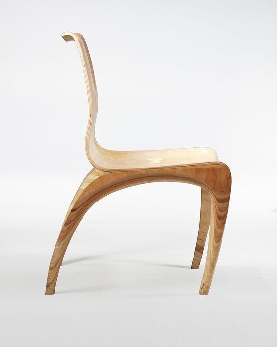 """Chair """"AMISTIA"""" on Behance"""