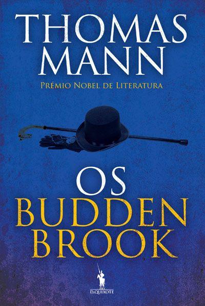 Os Buddenbrook , Thomas Mann. Compre livros na Fnac.pt
