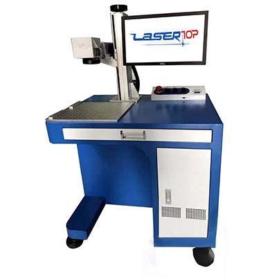 Máy khắc laser Fiber 20 – 50W