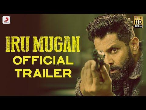 Iru Mugan – Official Trailer | Vikram | Nayanthara | Anand Shankar | Harris Jayaraj – Keralalives