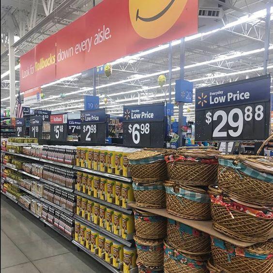 Walmart Customer Service Center Hours Today