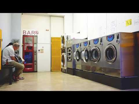 Washing Machine Nature Sounds Soothing For Sleeping Relaxing