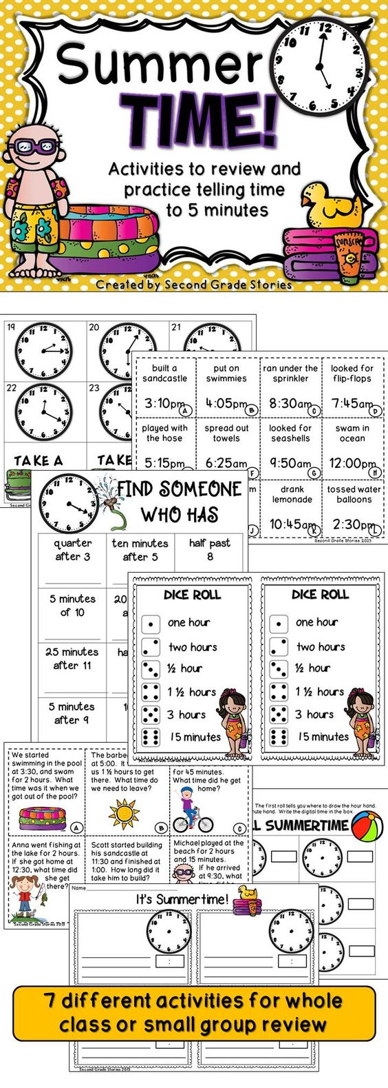 Worksheet Online Measurement Activities worksheet online measurement activities mikyu free telling time for to 5 minutes dice tutoring boards math summer