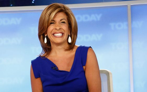 Hoda Kotb Tapped as Possible Co-Host on The View