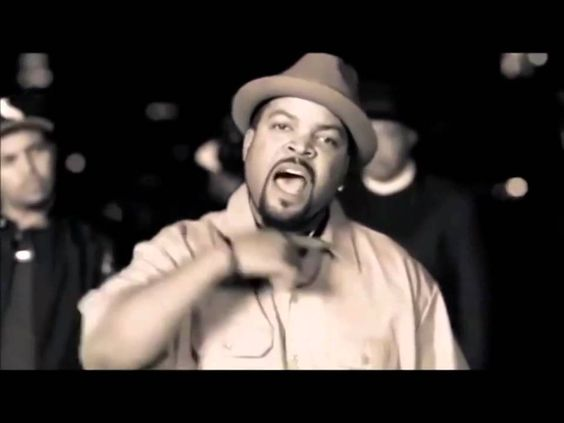 "Ice Cube, OMG, DoughBoy, Rev Run, Diggy Simmons, Jo-Jo (HD) Cypher/Fathe... Amongst the sons, Jo-Jo nailed it! ""my rhymes is Vietnam mixed with atomic bomb but I'm hungrier than a bunch of muslims on Ramadan"""