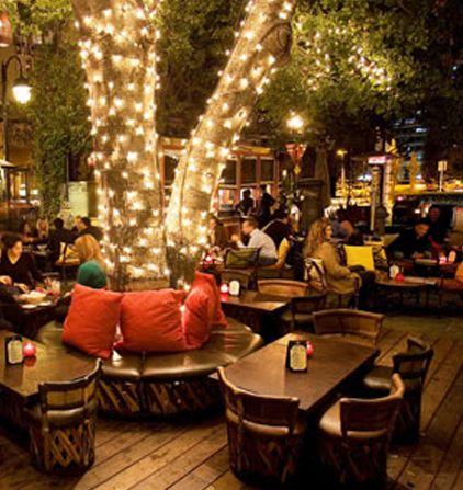 San jose ca el jardin tequila bar restaurant 368 for Bar restaurante el jardin zamora
