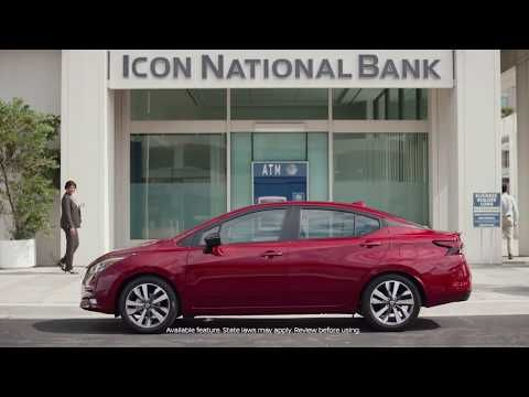 2020 Nissan Versa Self Starter Youtube With Images Nissan Versa Nissan Versa
