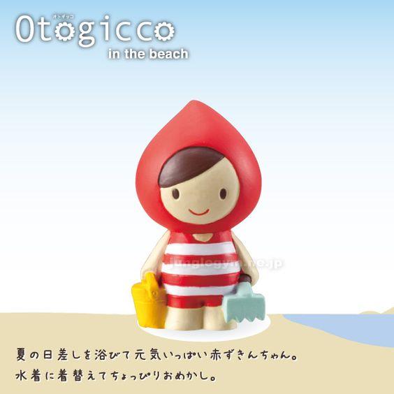 デコレ (decole) 砂遊び