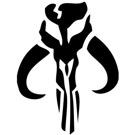mandalorian bounty hunter and hunters on pinterest