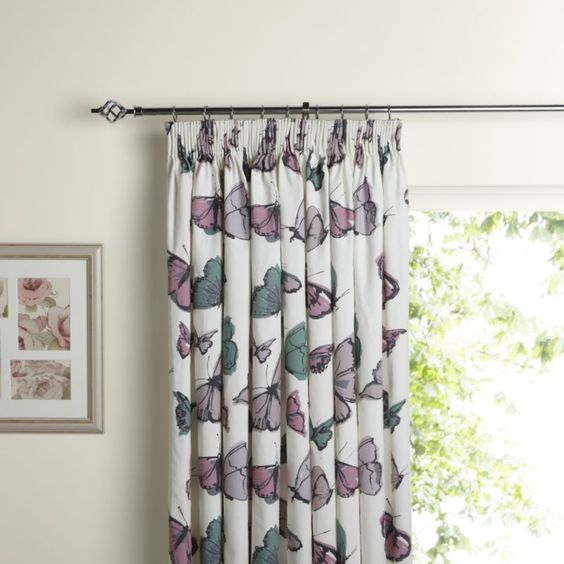 Colours Olivio Butterfly Curtains   (Barcode EAN=5052931142521)  http://www.comparestoreprices.co.uk/curtains-and-blinds/colours-olivio-butterfly-curtains.asp