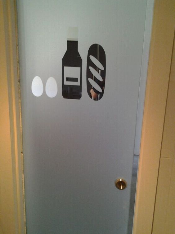 Puerta corredera de cristal templado decorado con sistema - Armazon puerta corredera bricomart ...