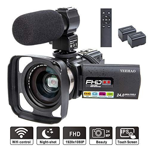 Pin By Dslr Camera For Beginners Cano On Blogging In 2020 Vlogging Camera Camcorder Digital Zoom