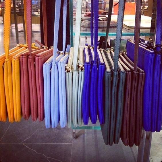buy celine luggage tote - Celine trio bag in baby blue | Western | Pinterest | Celine, Bags ...