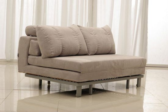Futon Sofa Bed For Comfortable